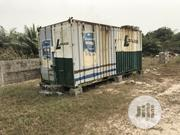 20 Feet Container | Manufacturing Equipment for sale in Lagos State, Ibeju