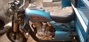 Multipurpose Tricycle 2008 Blue | Motorcycles & Scooters for sale in Oyo State, Ido