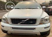Volvo XC90 2007 White | Cars for sale in Lagos State, Agege