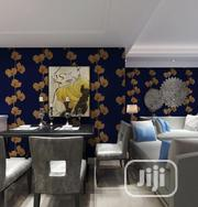 """Flowers"" (By Liv Interiors) 