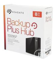 Seagate Hard Drive 8tb | Computer Hardware for sale in Lagos State, Ikeja