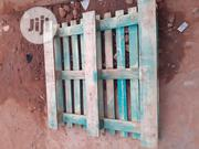 Foreign Wooden Pallets | Building Materials for sale in Lagos State, Agege
