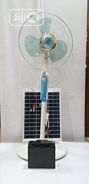 Dc Standing Fan | Solar Energy for sale in Lagos State, Ikeja