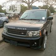 Land Rover Range Rover Sport 2010 HSE 4x4 (5.0L 8cyl 6A) Black | Cars for sale in Lagos State, Amuwo-Odofin