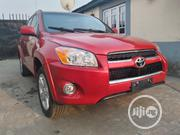 Toyota RAV4 2008 3.5 Sport 4x4 Red | Cars for sale in Lagos State, Lekki Phase 1