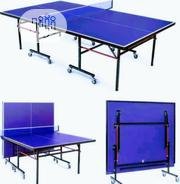 Brand New Outdoor Table Tennis | Sports Equipment for sale in Lagos State, Ajah