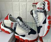Original Latest Quality Design Moncler Sneakers | Shoes for sale in Lagos State, Lagos Island