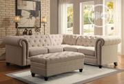 Exclusive Standard Sofa | Furniture for sale in Lagos State, Ikeja