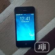 Apple iPhone 4s 8 GB | Mobile Phones for sale in Lagos State, Ikeja