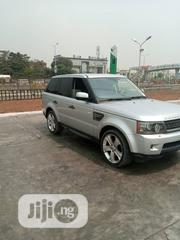 Land Rover Range Rover Sport 2011 Silver | Cars for sale in Lagos State, Lagos Island
