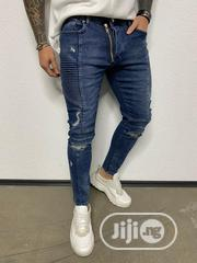 Turkey Slim Fit Jeans | Clothing for sale in Lagos State, Ikeja