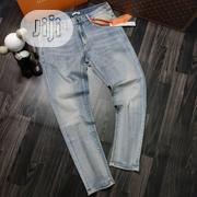 Quality Designers Jeans | Clothing for sale in Lagos State, Ikeja