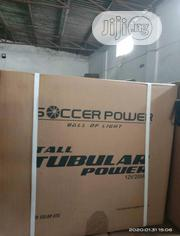 Original Indian Soccer Power Tubular Battery 200ah Tested And Trusted | Electrical Equipment for sale in Lagos State