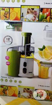 Power Juicer | Kitchen Appliances for sale in Lagos State, Alimosho