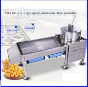 Industrial Gas Popcorn Machine   Restaurant & Catering Equipment for sale in Abuja (FCT) State, Lugbe District