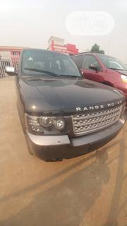 Land Rover Range Rover Sport 2010 Black | Cars for sale in Lagos State