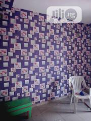 Wall Paper Installations, Designs And Painting Services | Building & Trades Services for sale in Rivers State, Oyigbo