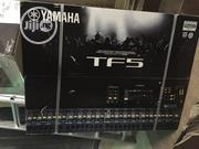 Yamaha TF5 Digital Mixer | Audio & Music Equipment for sale in Lagos State, Lagos Island