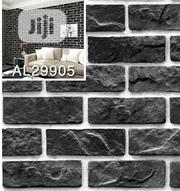 """Premium Grey Bricks"" (By Liv Interiors) 