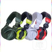 American Audio Hp550 Headphone | Headphones for sale in Lagos State, Lagos Mainland