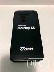 Samsung Galaxy A5 32 GB Black | Mobile Phones for sale in Lagos State, Ikeja