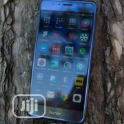 Huawei Honor 8 32 GB Black | Mobile Phones for sale in Lagos State, Ikeja