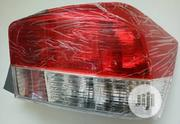 Rear Lights 2012 Model Honda City | Vehicle Parts & Accessories for sale in Abuja (FCT) State, Jabi