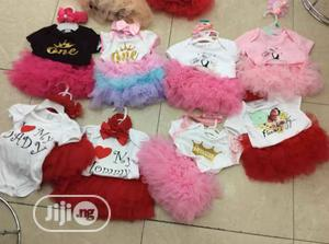 Lovely Set For Your Baby Girl