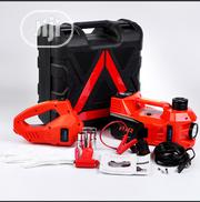 3 In 1 Automatic Electric Car/SUV Hydraulic Jack   Vehicle Parts & Accessories for sale in Ondo State, Akure