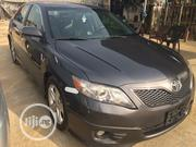 Toyota Camry 2011 Gray | Cars for sale in Rivers State, Port-Harcourt