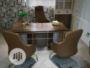 Quality 1.6mtr Executive Office Table | Furniture for sale in Lagos State, Lekki Phase 1