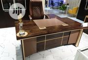 Quality 1.8mtr Executive Office Table | Furniture for sale in Lagos State, Ikoyi