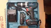 18v Maxmech Cordless Drill | Electrical Tools for sale in Lagos State, Lagos Island