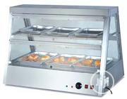 3 Plate Food Display Warmer | Restaurant & Catering Equipment for sale in Lagos State, Ojo
