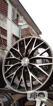 17 Rim For Toyota Camry/ES 350   Vehicle Parts & Accessories for sale in Lagos State, Mushin