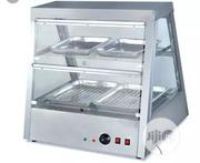 2 Plate Food Display Warmer | Restaurant & Catering Equipment for sale in Lagos State, Ojo