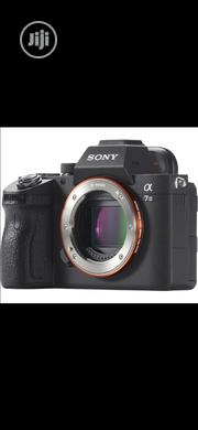 Sony Alpha A7 III Mirrorless Digital Camera (Body Only | Photo & Video Cameras for sale in Lagos State, Ikeja