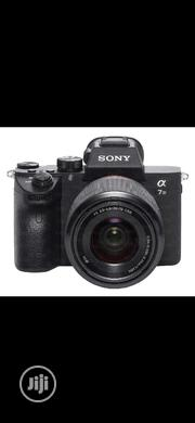 SONY A7 Iii Camera With 28-70mm Lens | Photo & Video Cameras for sale in Lagos State, Ikeja