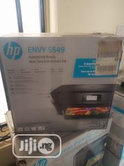 HP ENVY 5549 | Printers & Scanners for sale in Lagos State, Magodo