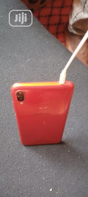 Infinix Hot 6X 32 GB Red | Mobile Phones for sale in Ogun State, Abeokuta South