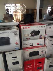 Canon Pixma Ts3129, Tr7520, Ts5120, Ts8020, Etc | Printers & Scanners for sale in Lagos State, Magodo