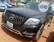 Mercedes-Benz GLK-Class 2010 350 4MATIC Black | Cars for sale in Edo State, Benin City