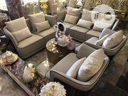 Pure Leather Sofa Set | Furniture for sale in Lagos State