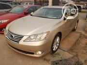 Lexus ES 2010 350 Gold | Cars for sale in Lagos State, Ajah