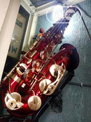 High Quality Saxophone | Musical Instruments & Gear for sale in Lagos State, Ojo