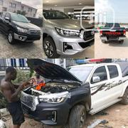 Upgrade Kit Hilux 2018 | Vehicle Parts & Accessories for sale in Lagos State, Mushin