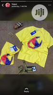 Champion Round Neck T-Shirts | Clothing for sale in Lagos Island, Lagos State, Nigeria