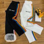 Palm Angels Joggers | Clothing for sale in Lagos State, Maryland
