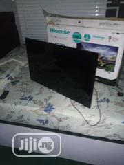Neatly Used Hisnse Tv | TV & DVD Equipment for sale in Delta State, Ethiope East