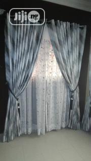 Curtain At Odua Model Market Ojota Lagos | Home Accessories for sale in Lagos State, Lagos Mainland